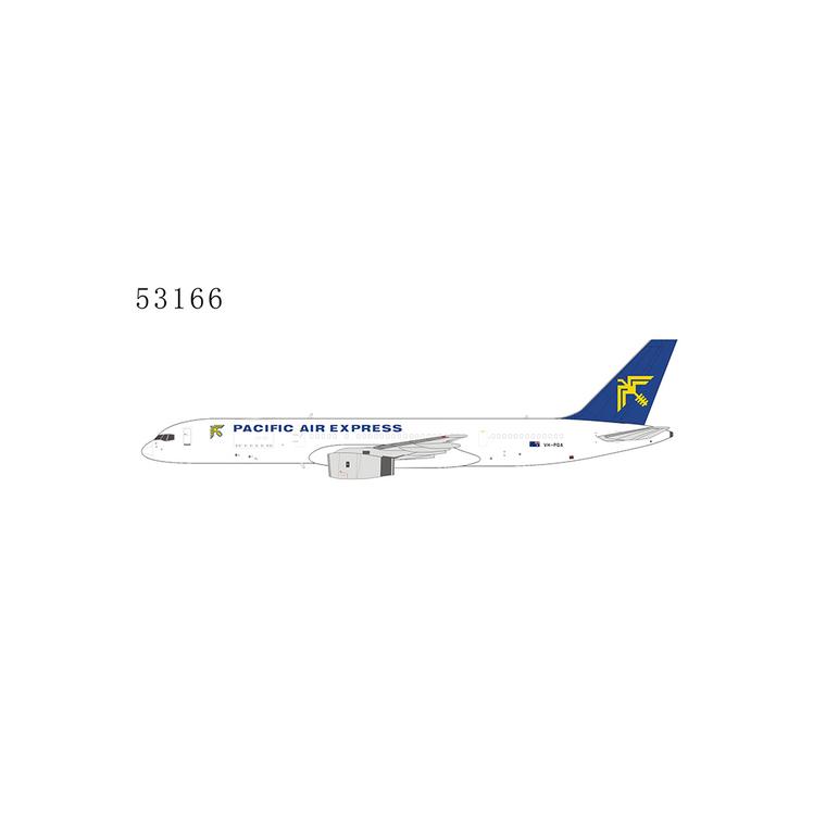 NG Model Pacific Air Express 757-200PCF VH-PQA 53166 1:400