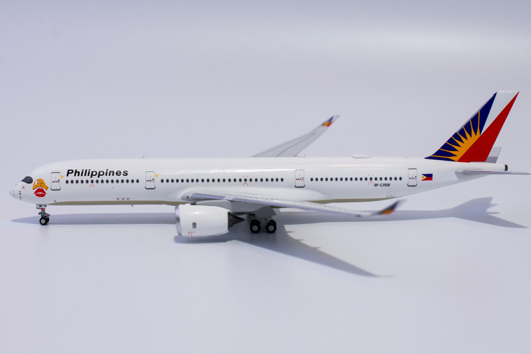 NG Model Philippine Airlines A350-900 RP-C3508 39010 1:400