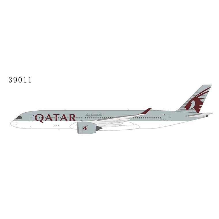NG Model Qatar Airways A350-900 A7-ALJ 39011 1:400