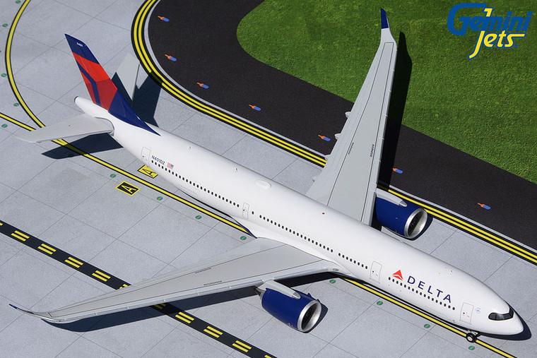 Gemini200 Delta Air Lines A330-900neo G2DAL968 1:200