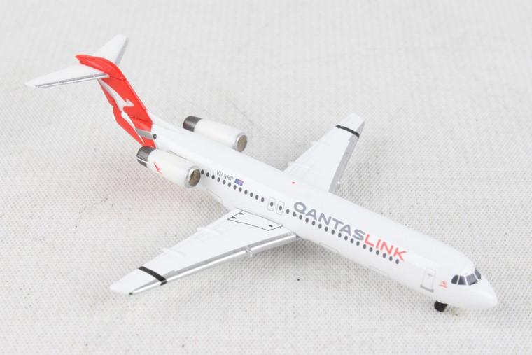 HERPA QANTASLINK F-100 HE534567 1:500