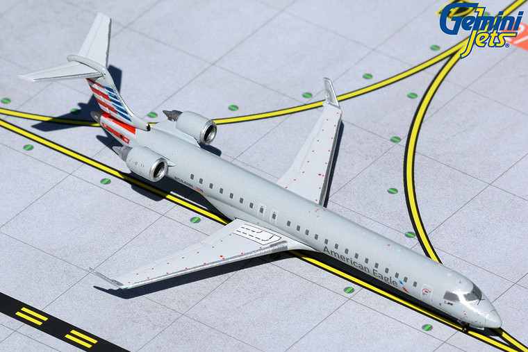 Gemini Jets American Eagle CRJ900LR N584NN GJAAL1971 1:400