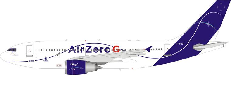 Inflight200 NoveSpace Airbus A310-304 F-WNOV IF310ZEROG 1:200