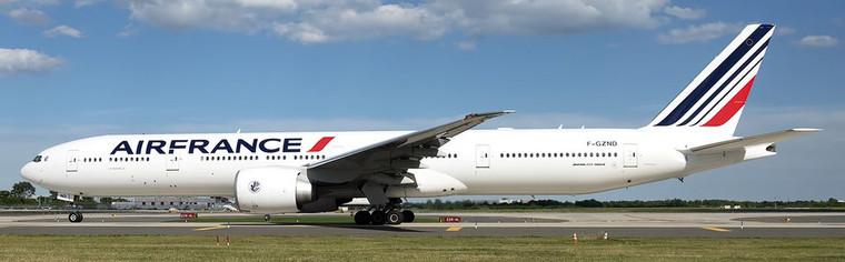 Phoenix Model Air France Boeing 777-300ER F-GZND PH4AFR2171 1:400