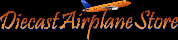 Diecast Airplane Store