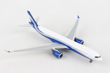 pre-Painted//pre-Built Phoenix Model PHX11614 1:400 Hifly Airbus A330-900neo Reg #CS-TKY