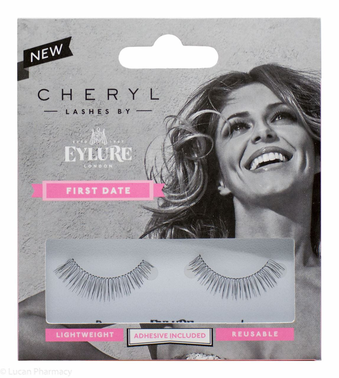 4ad89ded949 Eylure Cheryl Lashes First Date - Lucan Village Pharmacy