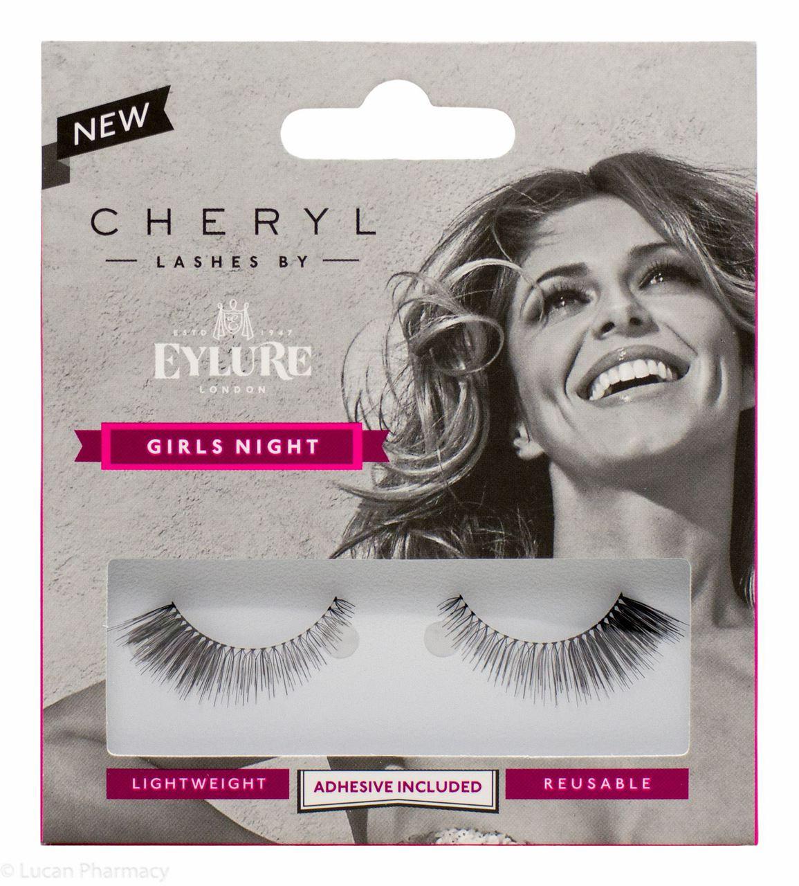 fcd24a51453 Eylure Cheryl Lashes Girls Night - Lucan Village Pharmacy