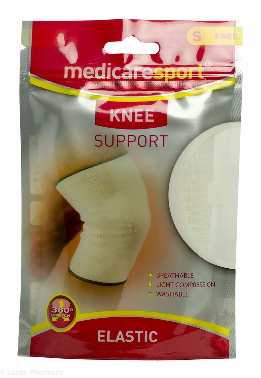 f23c92094a Medicare Sport+® Elastic Knee Support - S - Lucan Village Pharmacy