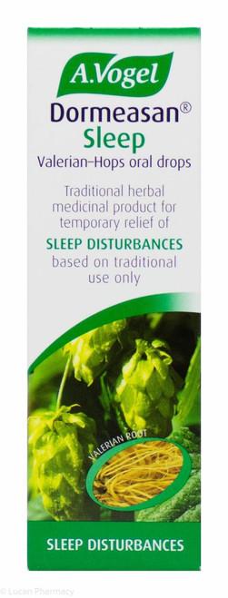 A. Vogel Dormeasan® Sleep Drops – 15ml