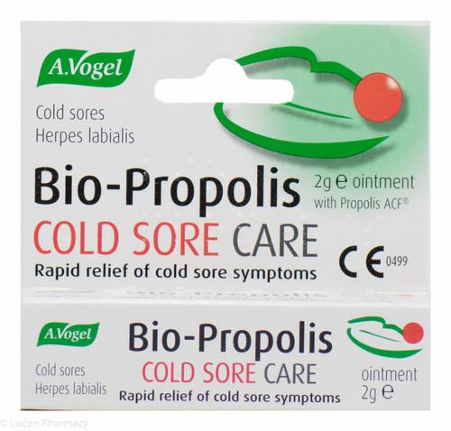 Acic Cold Sore 5% w/w Cream Aciclovir – 2g #P - Lucan Village Pharmacy