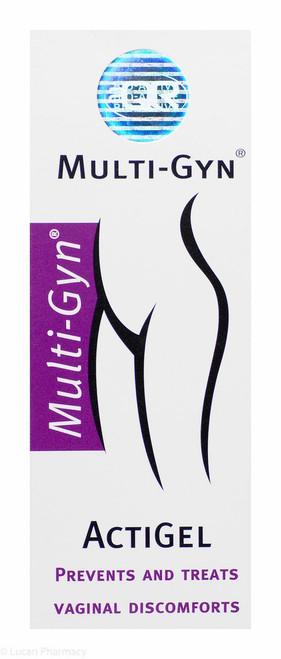 Multi-Gyn® ActiGel – 50ml #P