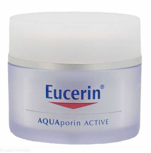 Eucerin® AQUAporin ACTIVE for Normal to Combination Skin – 50ml