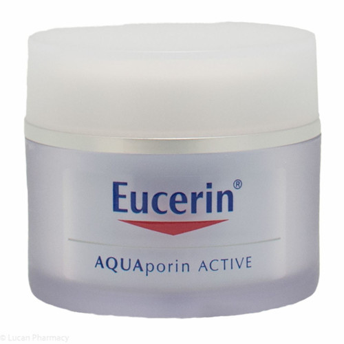 Eucerin® AQUAporin ACTIVE for Dry Skin – 50ml