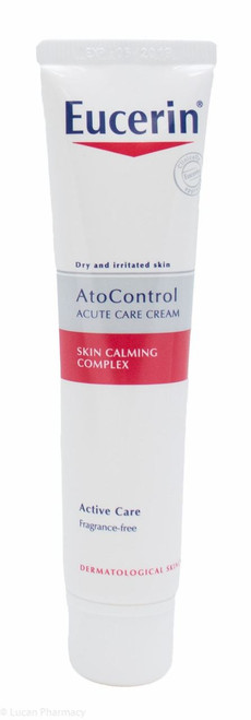 Eucerin® AtoControl Acute Care Cream – 40ml