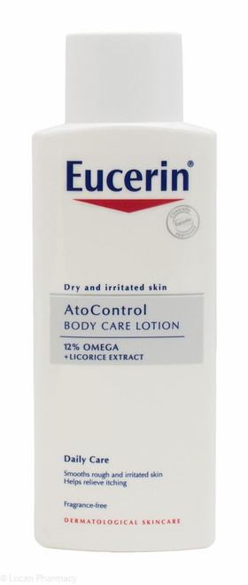 Eucerin® AtoControl Body Care Lotion – 250ml