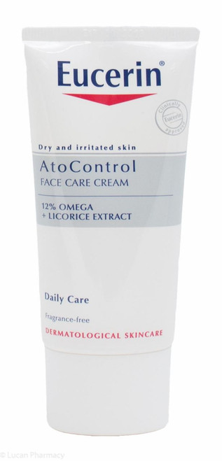 Eucerin® AtoControl Face Care Cream – 50ml