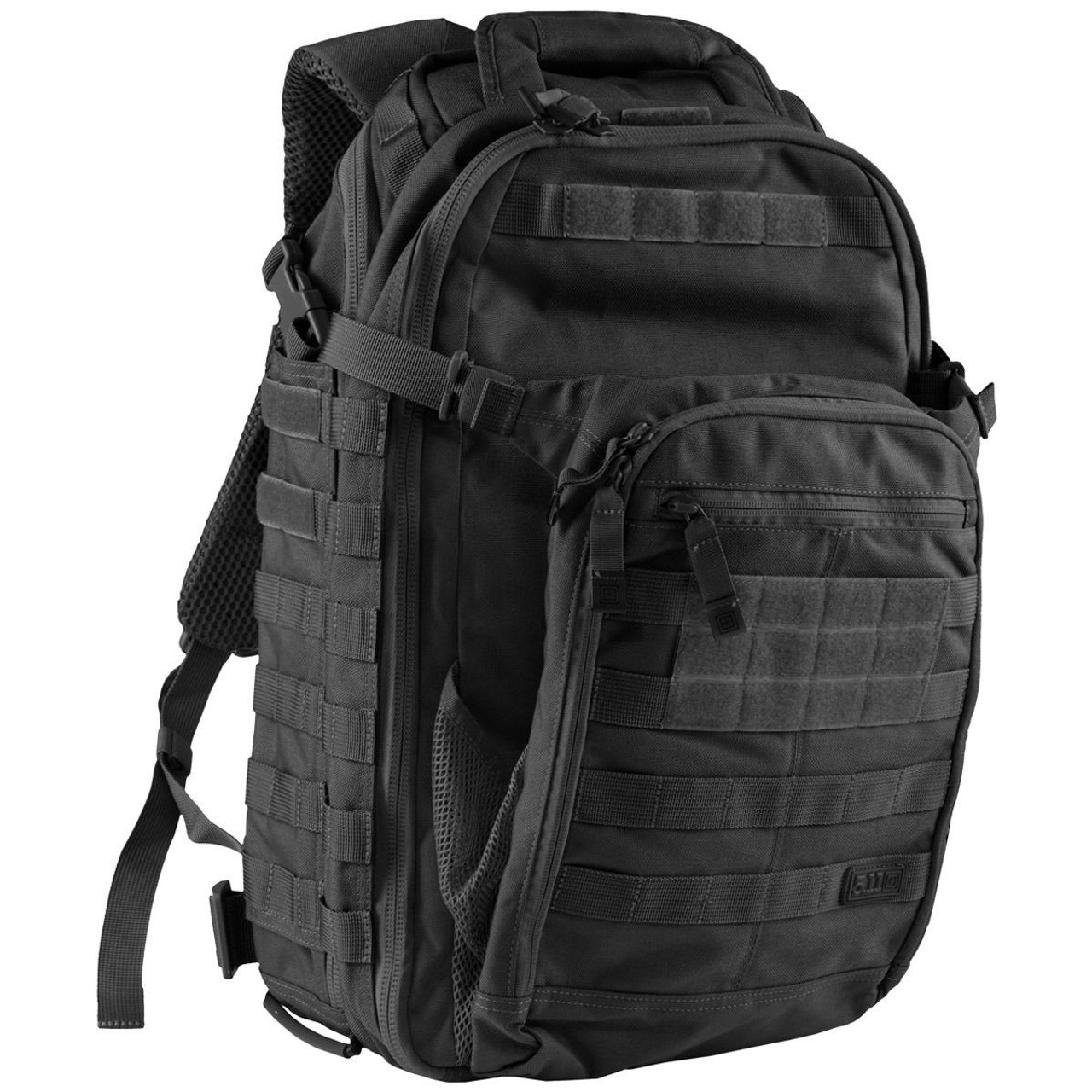 5.11 TACTICAL ALL HAZARDS BACKPACK 56997 / BLACK 019