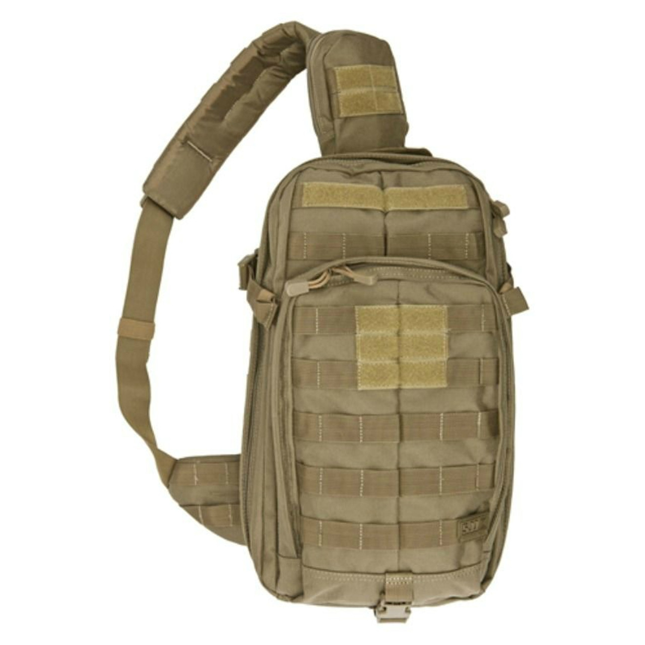 5.11 TACTICAL RUSH MOAB™ 10 PACK 56964 / SANDSTONE 328
