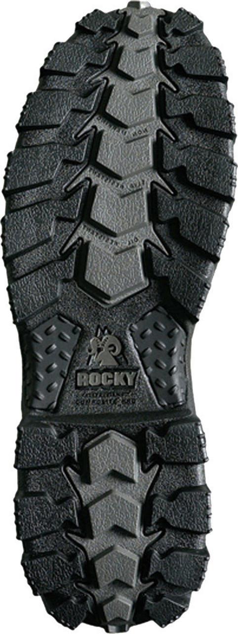 Rocky AlphaForce Composite Toe Waterproof Duty Boot FQ0006167