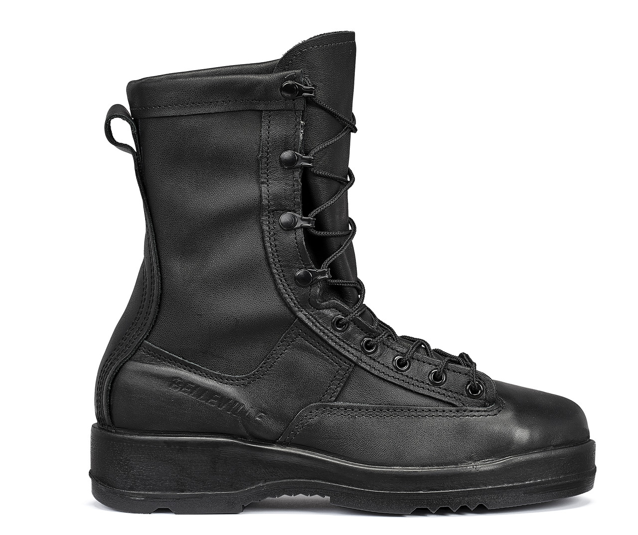 BELLEVILLE 880 ST COLDER WEATHER 200g INSULATED WATERPROOF STEEL TOE BOOTS
