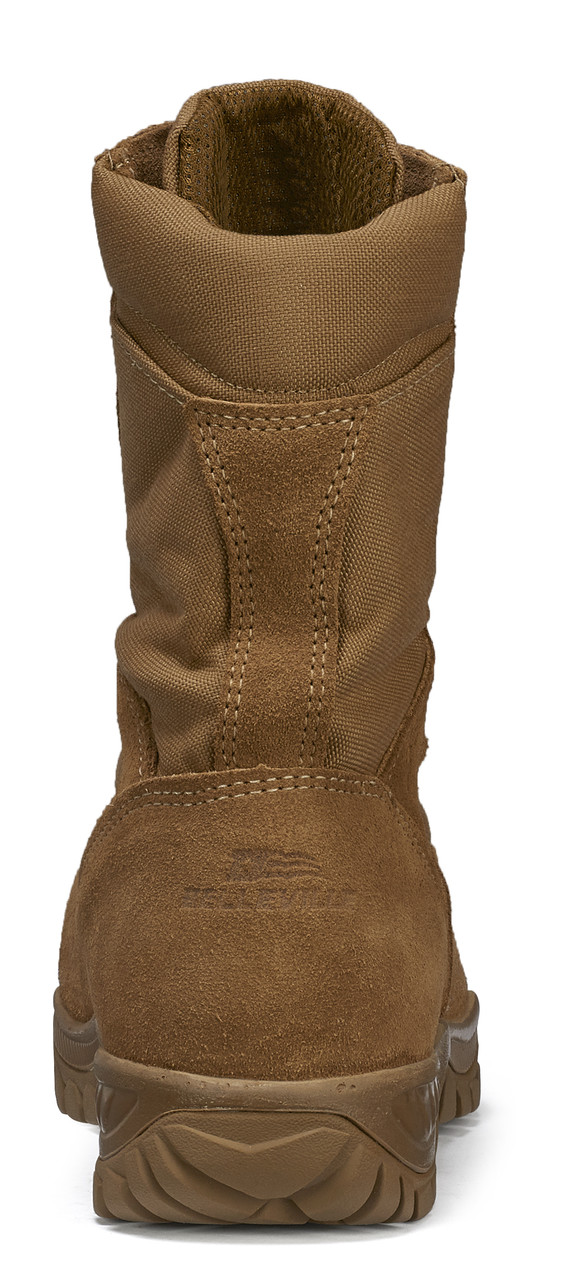 BELLEVILLE C312 ST HOT WEATHER STEEL TOE TACTICAL BOOTS