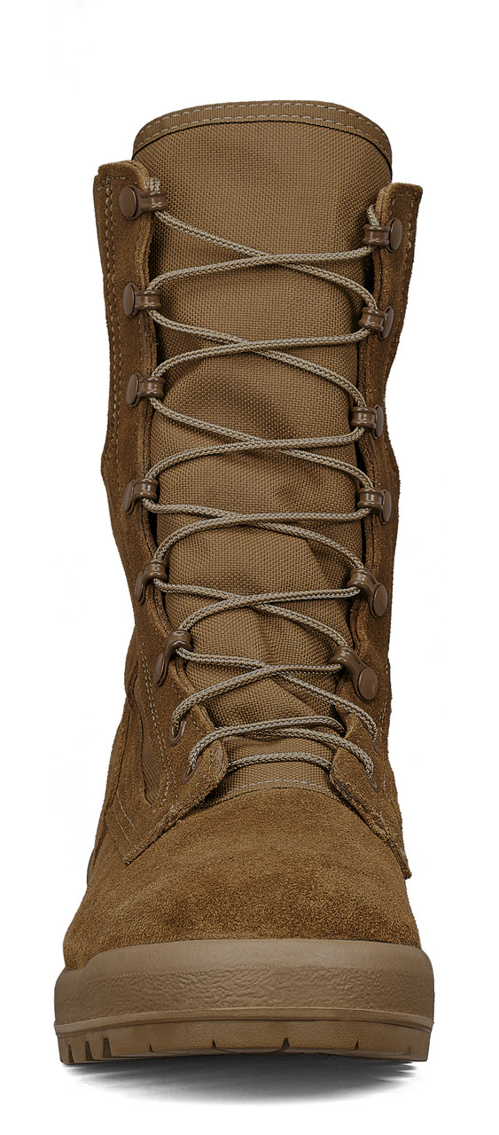BELLEVILLE C390 HOT WEATHER USA-MADE COMBAT MILITARY BOOTS