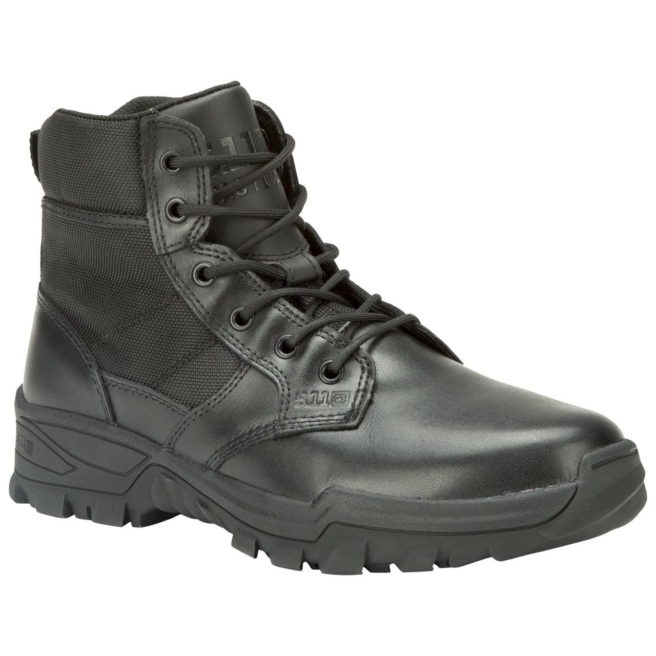 "5.11 SPEED 3.0 TACTICAL 5"" BOOTS 12355 / BLACK"