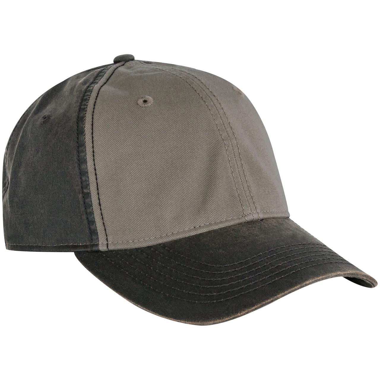 DriDuck Field Cap with Waxy Back DD3701