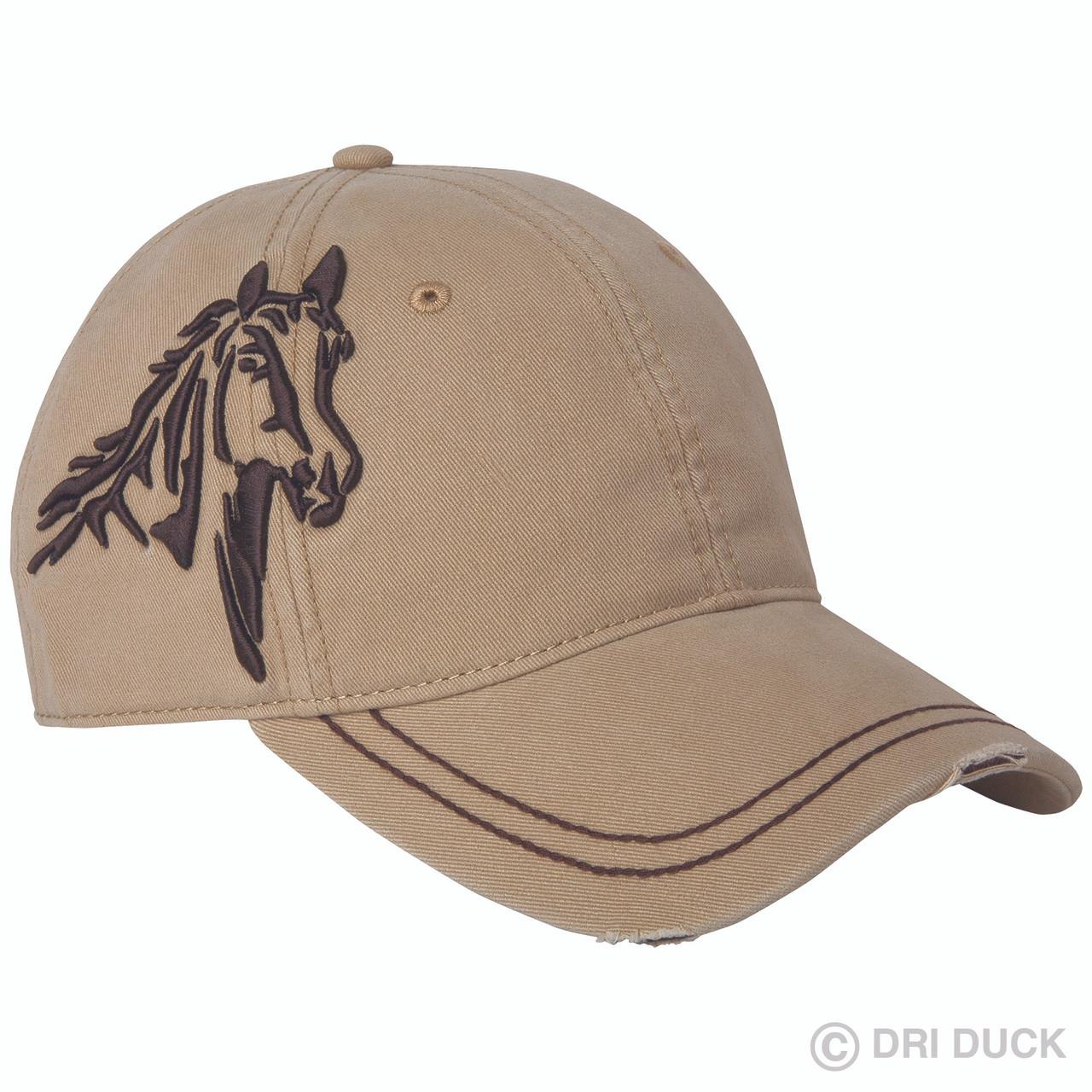 DriDuck 3D Horse DD3323
