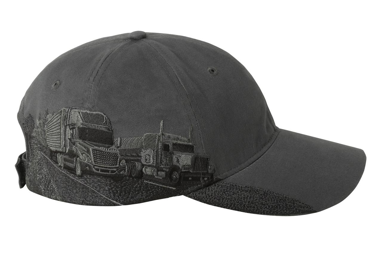 DriDuck Trucking DD3350