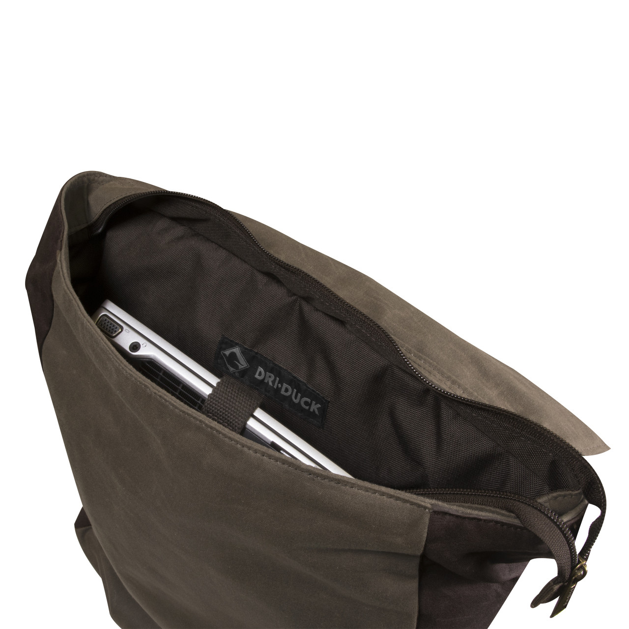 DriDuck Commuter Bag DD1041