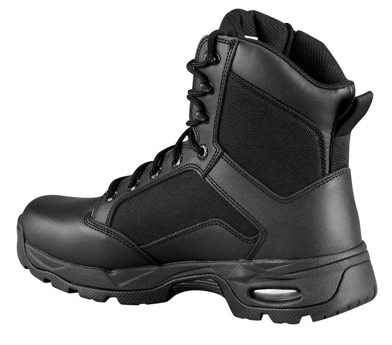 PROPPER DURALIGHT TACTICAL BOOTS F4530 / BLACK