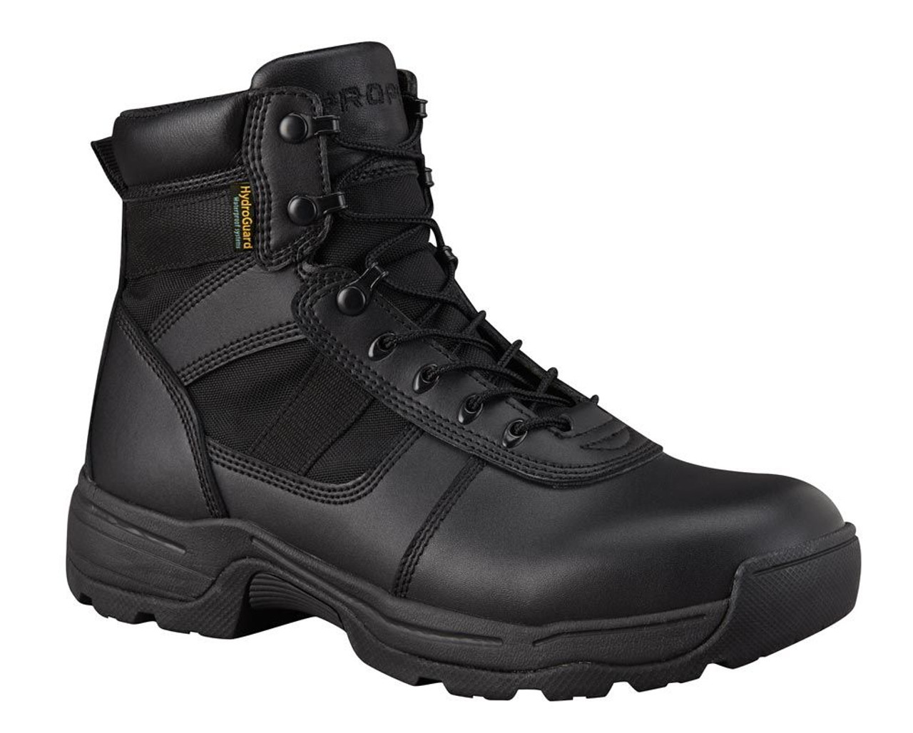 "PROPPER SERIES 100 SIDE-ZIP WATERPROOF TACTICAL 6"" BOOTS F4521"