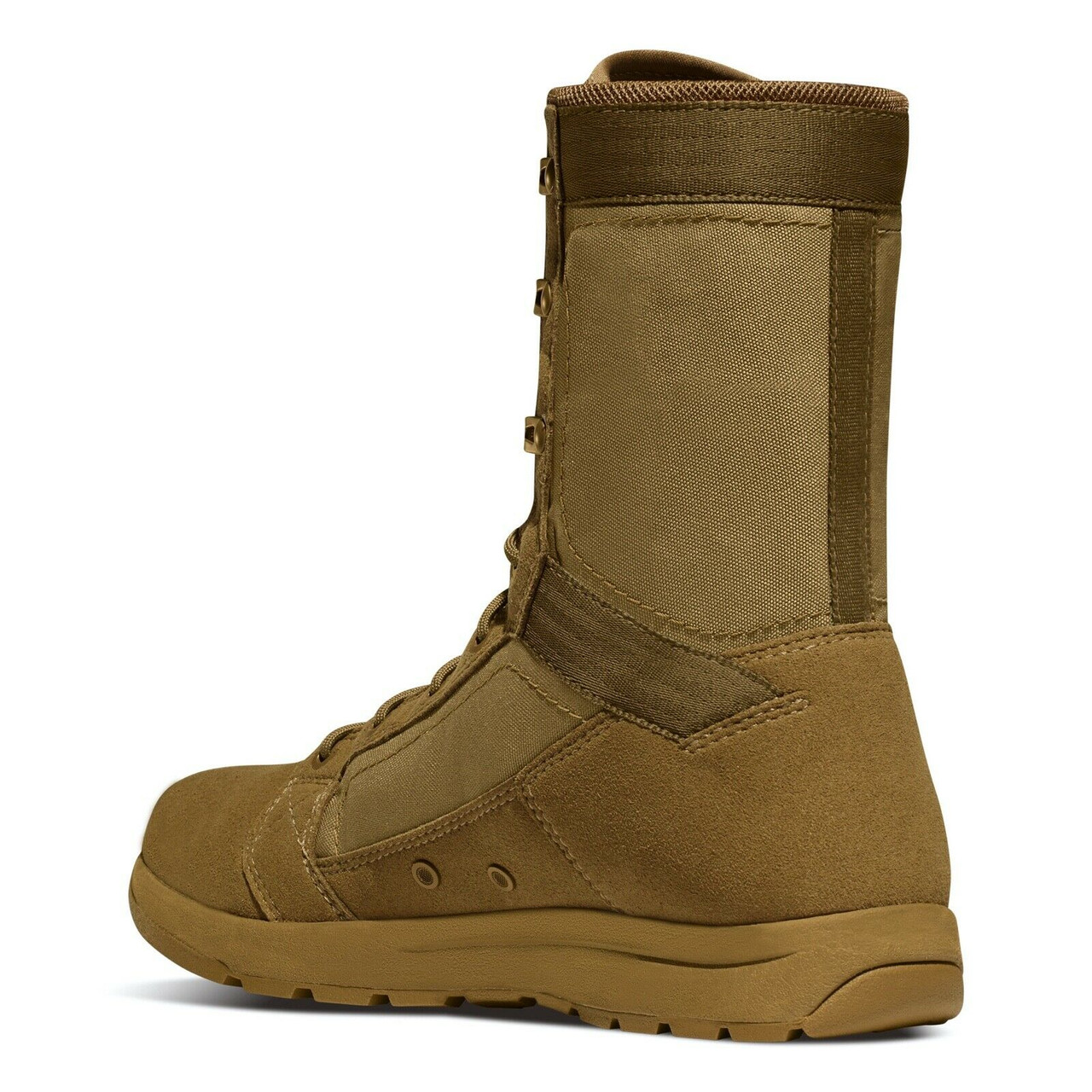 "DANNER® TACHYON 8"" MILITARY TACTICAL COYOTE AR-670-1 BOOTS 50136"