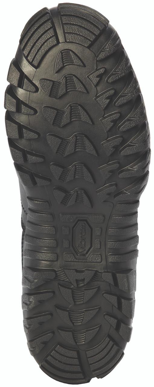 BELLEVILLE TR960 KHYBER TR-SERIES BLACK HYBRID TACTICAL BOOTS