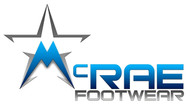 McRae Tactical Footwear