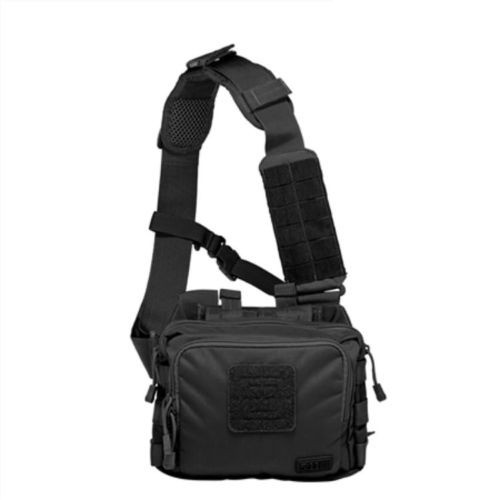 5.11 TACTICAL 2-BANGER BAG / 56180 BLACK 019