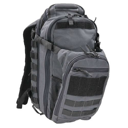 5.11 TACTICAL ALL HAZARDS NITRO BACKPACK 56167 / DOUBLE TAP 026