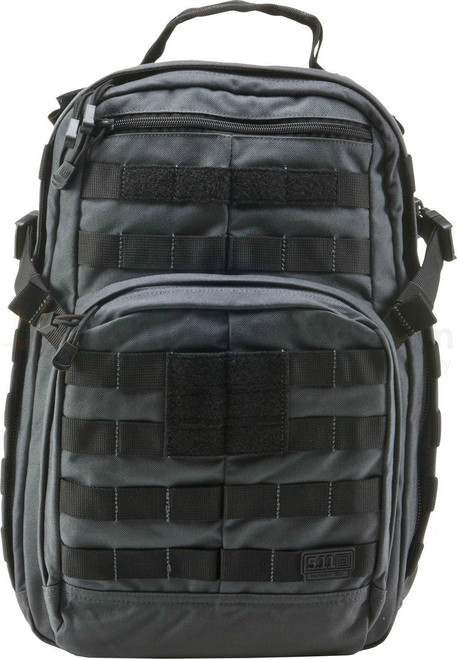 5.11 TACTICAL RUSH 24 BACKPACK 58601 / DOUBLE TAP 026