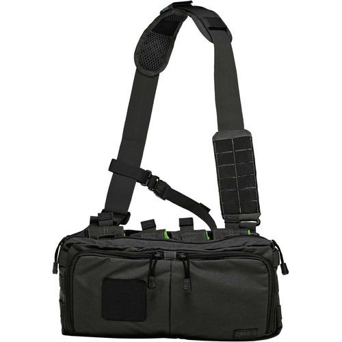 5.11 TACTICAL 4-BANGER BAG / 56181 BLACK 019