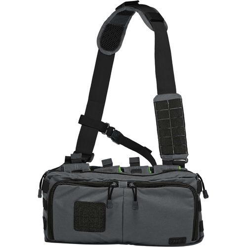 5.11 TACTICAL 4-BANGER BAG / 56181 DOUBLE TAP 026