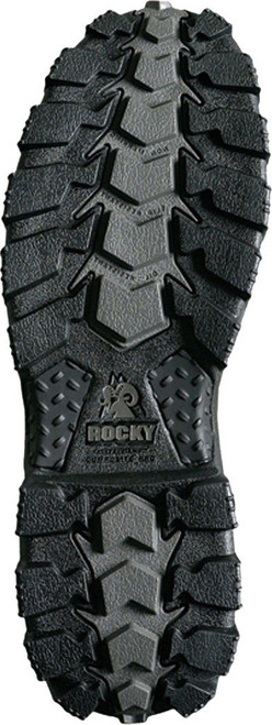 Rocky AlphaForce Composite Toe Waterproof Duty Boot FQ0006167