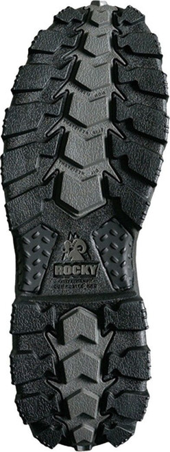 Rocky AlphaForce Waterproof Duty Boot FQ0002165
