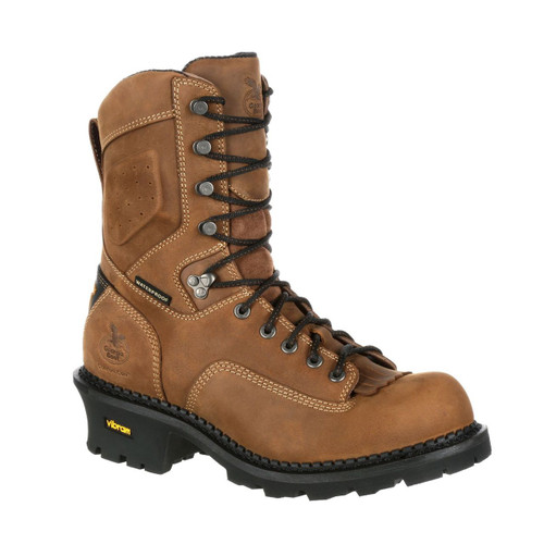 Georgia Boot Comfort Core Logger Composite Toe Waterproof Work Boots GB00097