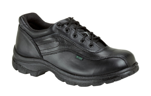 THOROGOOD UNIFORM USA SOFTSTREETS DOUDLE TRACK OXFORD SHOES 834-6908