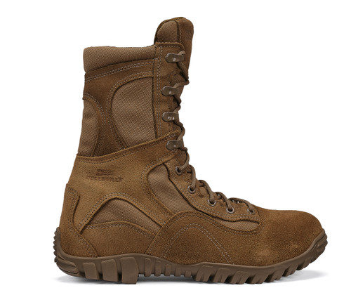 BELLEVILLE C793 WATERPROOF USA-MADE ASSAULT FLIGHT MILITARY BOOTS
