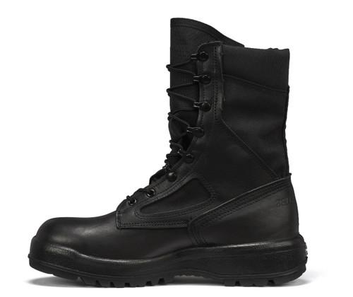 BELLEVILLE 390 TRP TROP HOT WEATHER MILITARY BOOTS / BLACK