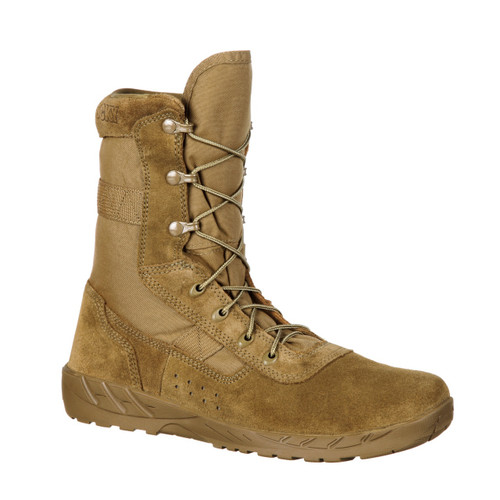 Rocky C7 CXT Lightweight Commercial Military Boot RKC065