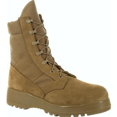 Rocky Boot Entry Level Hot Weather Military Boot RKC057